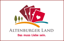 Altenburger Tourismusinformation